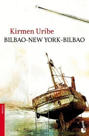 BILBAO-NUEVA. YORK-BILBAO