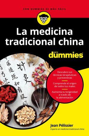 LA MEDICINA TRADICIONAL CHINA PARA DUMMIES