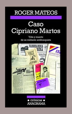 CASO CIPRIANO MARTOS