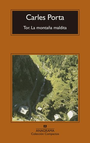 TOR. LA MONTAÑA MALDITA