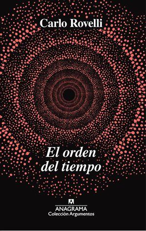 EL ORDEN DEL TIEMPO