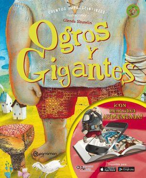OGROS Y GIGANTES