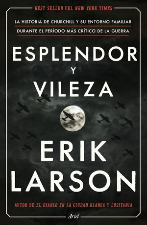 ESPLENDOR Y VILEZA