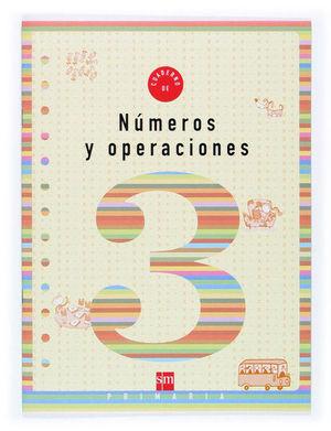 1EP.CUADERNO NUMEROS Y OPERACIONES 3 04