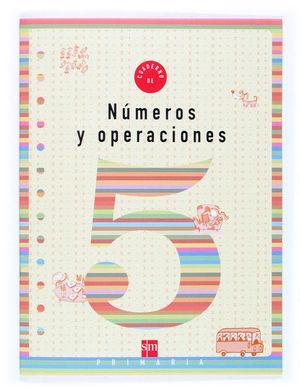 2EP.CUADERNO NUMEROS Y OPERACIONES 5 04