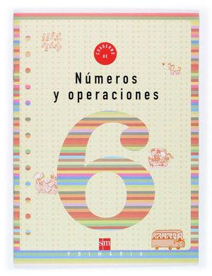 2EP.CUADERNO NUMEROS Y OPERACIONES 6 04