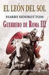 LEON DEL SOL - GUERRERO DE ROMA III