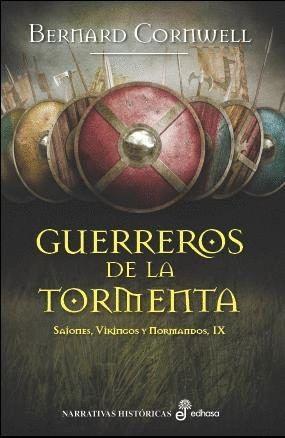 GUERREROS DE LA TORMENTA SVN IX