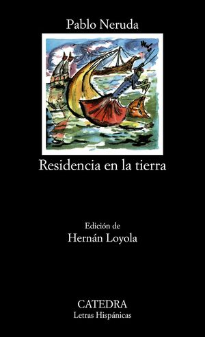 RESIDENCIA EN LA TIERRA