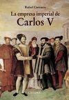 LA EMPRESA IMPERIAL DE CARLOS V