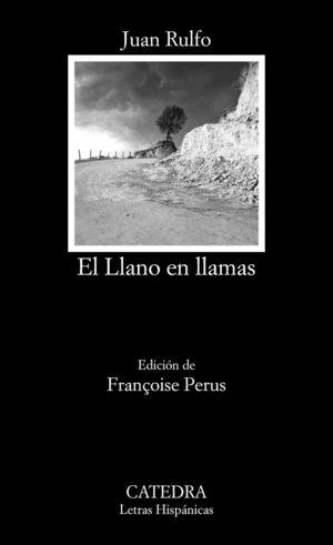 LLANO EN LLAMAS,EL