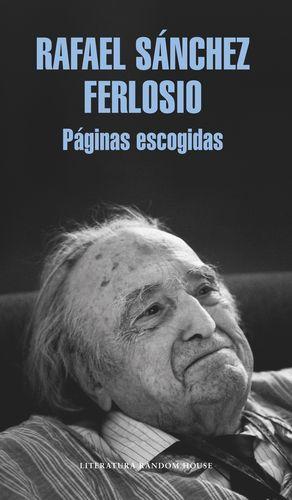 PÁGINAS ESCOGIDAS