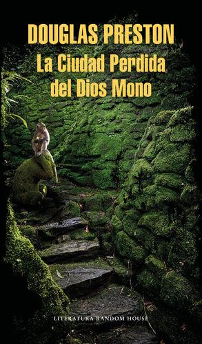 LA CIUDAD PERDIDA DEL DIOS MONO