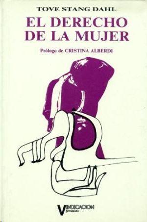 DERECHO DE LA MUJER