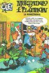 GOMEZTROICA. OLE MORTADELO Y FILEMON 8