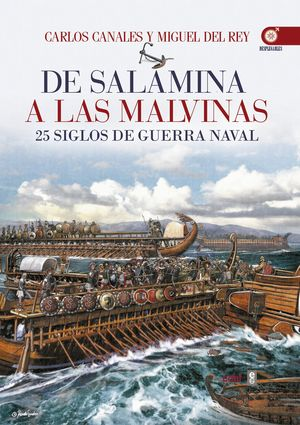 DE SALAMINA A LAS MALVINAS