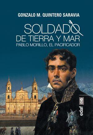 SOLDADO DE TIERRA Y MAR