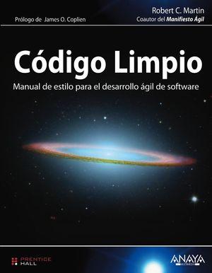 CÓDIGO LIMPIO
