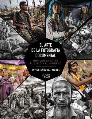 EL ARTE DE LA FOTOGRAF¡A DOCUMENTAL
