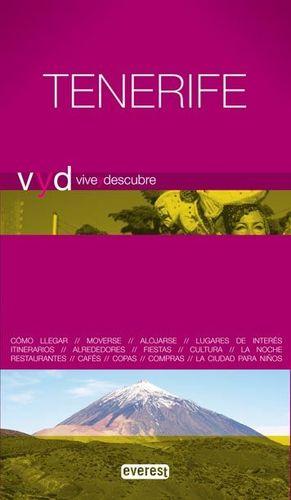 VIVE Y DESCUBRE TENERIFE