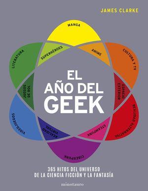 EL AÑO DEL GEEK