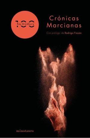 CRONICAS MARCIANAS 100 ANIVERSARIO