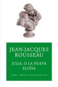 JULIA, O LA NUEVA ELOÍSA