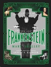 FRANKENSTEIN ANOTADO