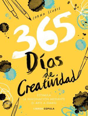 365 DÍAS DE CREATIVIDAD