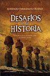 DESAFIOS DE LA HISTORIA