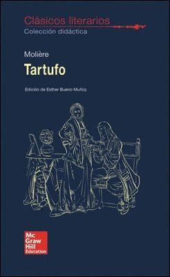 CLASICOS LITERARIOS. EL TARTUFO