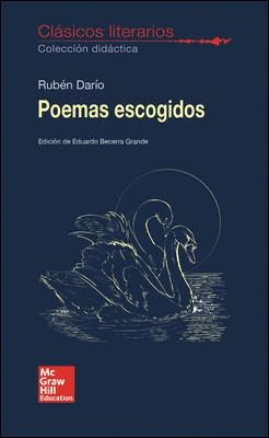 CLASICOS LITERARIOS. POEMAS ESCOGIDOS