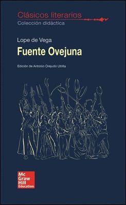 CLASICOS LITERARIOS. FUENTE OVEJUNA