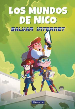 LOS MUNDOS DE NICO