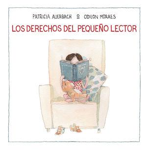 LOS DERECHOS DEL PEQUEÑO LECTOR