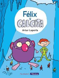FÉLIX Y CALCITA