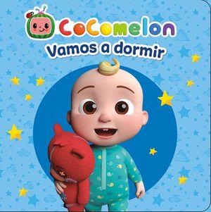 VAMOS A DORMIR CON COCOMELON