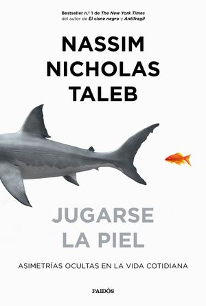 JUGARSE LA PIEL