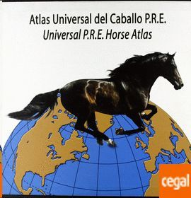 ATLAS UNIVERSAL DEL CABALLO P.R.E.