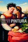 HISTORIA DE LA PINTURA