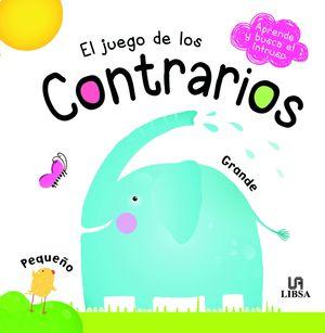EL JUEGO DE LOS CONTRARIOS