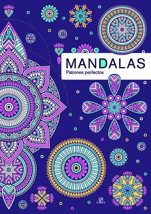 MANDALAS PATRONES PERFECTOS