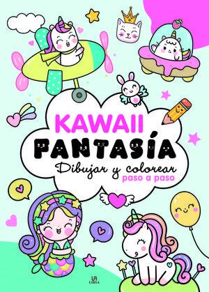 KAWAII FANTASÍA