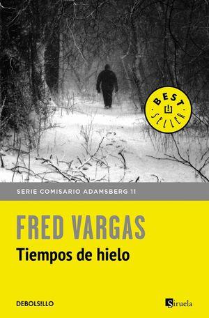 TIEMPOS DE HIELO (COMISARIO ADAMSBERG 11)