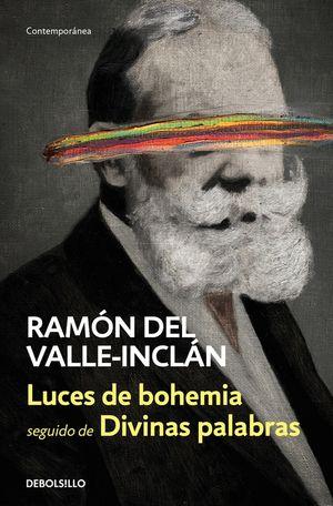LUCES DE BOHEMIA  DIVINAS PALABRAS
