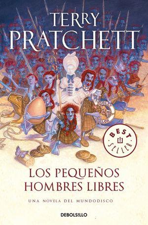 LOS PEQUEÑOS HOMBRES LIBRES (MUNDODISCO 30)
