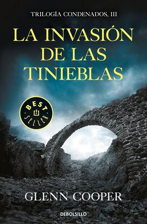 LA INVASIÓN DE LAS TINIEBLAS