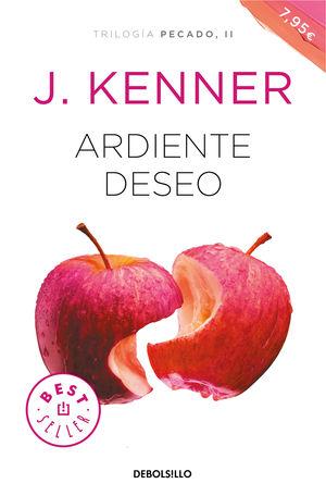 ARDIENTE DESEO (TRILOGÍA PECADO 2)