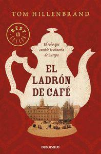 EL LADRON DE CAFE