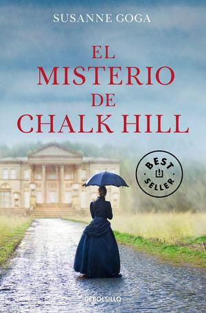 MISTERIO DE CHALK HILL, EL